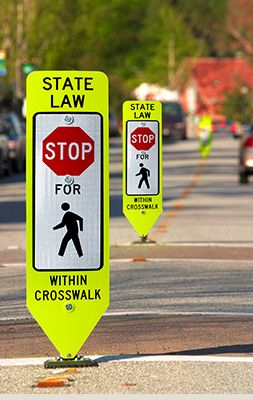 Maywood Poised to Implement Upgrades at Nearly 30 School Crossings, Pedestrian Crossings