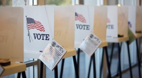 Early Voting for Nov. 8 Election Starts Sept. 29, Last Day to Register Oct. 11