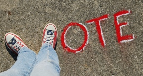 Election Day Briefing: Broadview to Vote on Mayoral Term Limits   Maywood on Video Gambling   Early Voting Strong  More