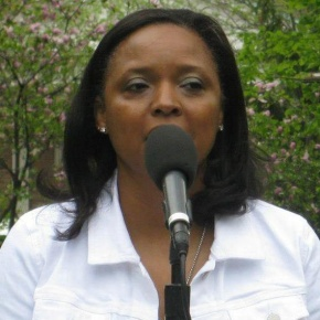A Brief Conversation with Broadview Mayoral Candidate KatrinaThompson