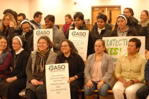 Melrose Park Could Discuss Welcoming Village Ordinance at Board Meeting Tonight, Feb. 27, 6PM