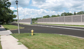 Maywood, Bellwood, Broadview Property Owners Voted in Favor of Expressway NoiseWalls