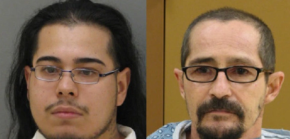Father, Son Charged With Melrose Park Teen's Murder | Fatal 3-Car Crash KillsOne