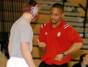 Proviso East Alum to Be Inducted Into State Wrestling Hall ofFame