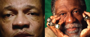 Proviso East Legend Doc Rivers: 'Without Bill Russell, I'm NotCoaching'