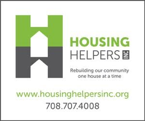Housing Helper ad