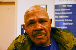 Get to Know M.C. Robinson, Proud Son ofSharecroppers