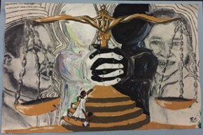 Artwork of Local Proviso Students Featured in Community Exhibits
