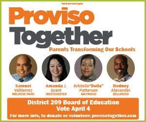 Proviso Together Ad