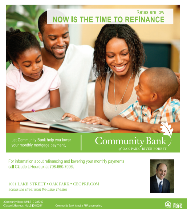 Community Bank AD_April 20 2017