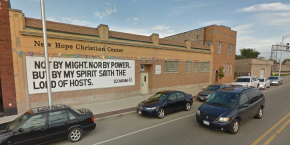 Maywood Board Approves Special Use Permit for Church Seeking toExpand