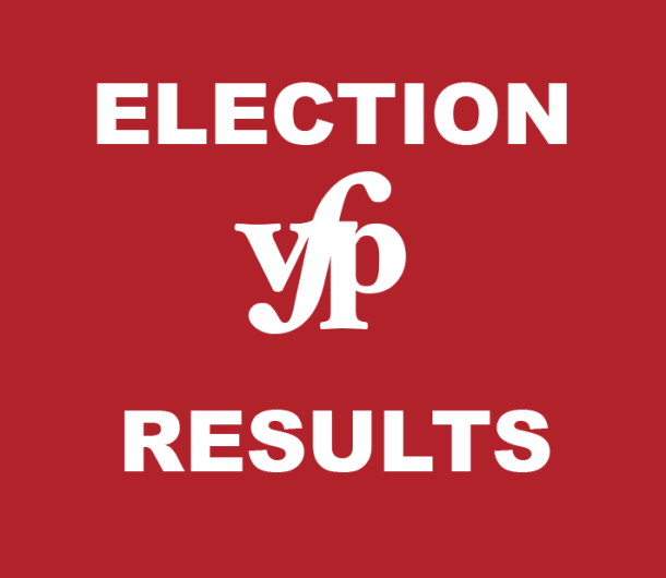 VFP election results
