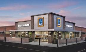 Aldi to Spend $180M Remodeling Most Chicago Area Stores