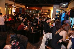 New Tequila Lounge Opens in Melrose Park