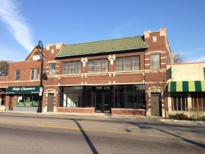 Housing Forward's Prevail Program Moves Offices   Broadview CompanyExpands