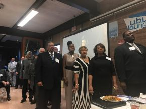Area Chambers of Commerce Install New Officials, Give Awards and Scholarships