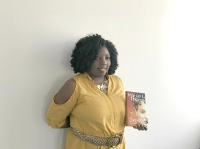 Novelist With Maywood Ties Explores Suffocating Reality of Race