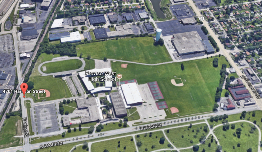 Proviso West aerial photo_Google Earth.png