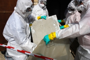 D209 Officials Say Asbestos Removal Will Be Completed By Start of SchoolYear