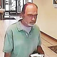 Maywood Man Charged With Felony Bank Robbery