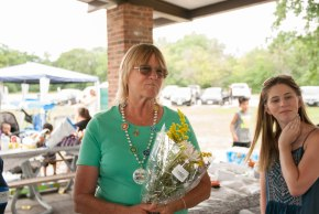 'She Cared,' Says Former Students of Retired MaywoodTeacher