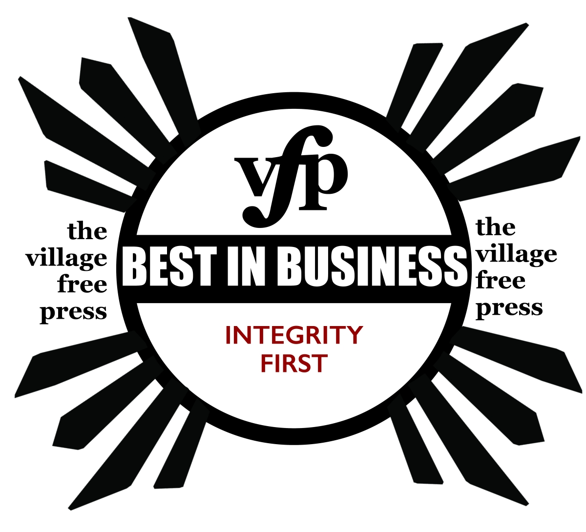 Vote for Our Small Business of the Month for August!