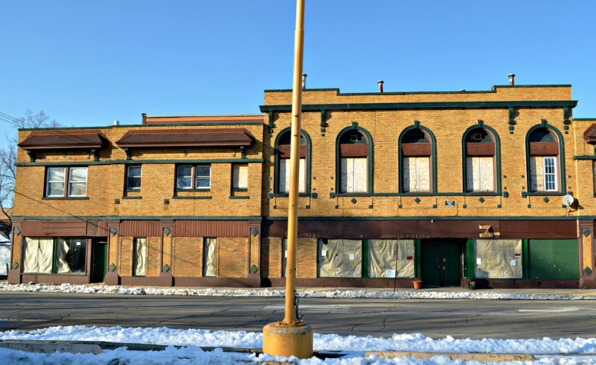 Tax credit story_Oddfellows building