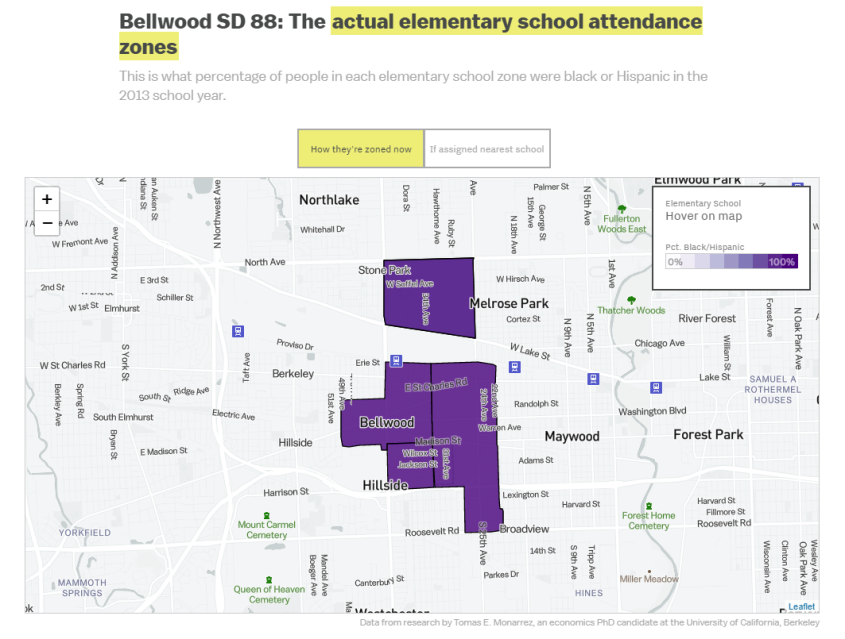 Bellwood SD 88_Zoned now